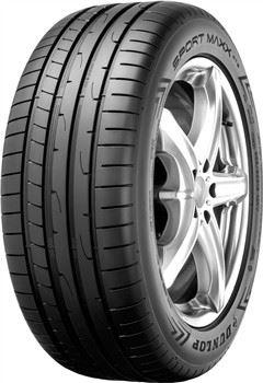 Letní pneumatika Dunlop SP SPORT MAXX RT 2 SUV 235/65R18 106W MFS