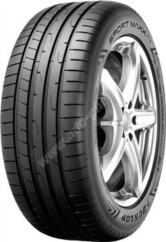 Letní pneumatika Dunlop SP SPORT MAXX RT 2 SUV 285/45R19 111W XL MFS