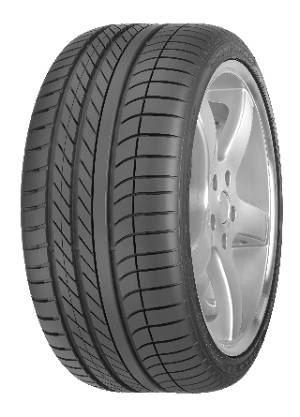 Letní pneumatika Goodyear EAGLE F1 ASYMMETRIC 245/35R19 93Y XL FP MO