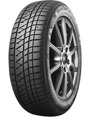 Zimní pneumatika Kumho WS71 WinterCraft 275/45R21 110V XL