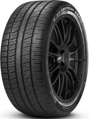 Letní pneumatika Pirelli SCORPION ZERO ASIMMETRICO 255/45R20 105V XL