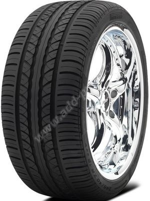 Letní pneumatika Pirelli PZERO ROSSO DIREZIONALE 225/35R19 84Y FR