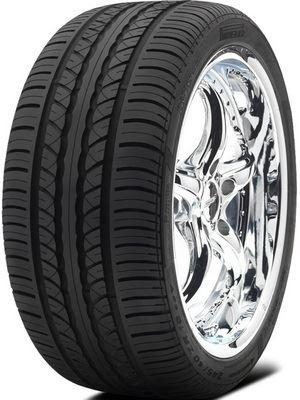 Letní pneumatika Pirelli PZERO ROSSO DIREZIONALE 245/40R19 98Y XL FR