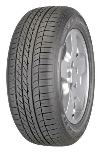 Letní pneumatika Goodyear EAGLE F1 ASYMMETRIC SUV 255/55R18 109Y XL AO