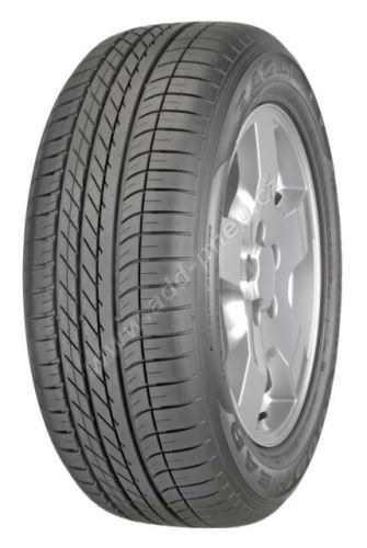 Letní pneumatika Goodyear EAGLE F1 ASYMMETRIC SUV ROF 245/50R19 105W XL FP (*)