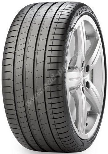 Letní pneumatika Pirelli P-ZERO (PZ4) 245/40R20 99Y XL MFS *