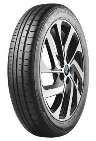 Letní pneumatika Bridgestone ECOPIA EP500 175/55R20 89T XL *