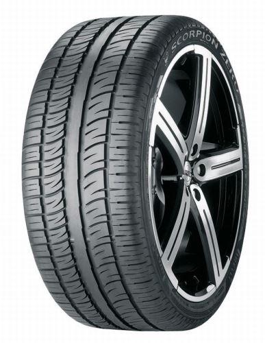 Letní pneumatika Pirelli SCORPION ZERO ASIMMETRICO 255/50R19 107Y XL MFS