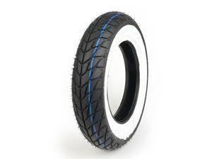 Letní pneumatika Mitas MC20 WHITE WALL 120/70R11 56L