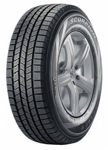 Zimní pneumatika Pirelli SCORPION ICE&SNOW 255/50R19 107H XL MFS MO