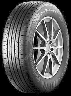 Letní pneumatika Continental ContiEcoContact 5 195/55R16 91H XL
