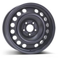 Ocelový disk Opel 6.5Jx16 5x110, 65.0, ET37