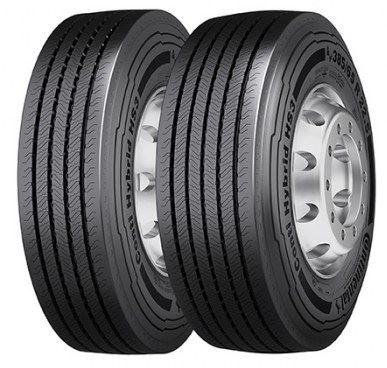 Celoroční pneumatika Continental Conti Hybrid HS3 315/70R22.5 156/150L