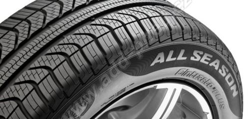 Celoroční pneumatika Pirelli CINTURATO ALL SEASON PLUS 175/65R15 84H MFS