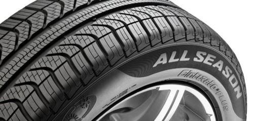 Celoroční pneumatika Pirelli CINTURATO ALL SEASON PLUS 205/50R17 93W XL MFS