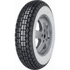 Letní pneumatika Mitas B13 WHITE WALL 4.00/R8 66J