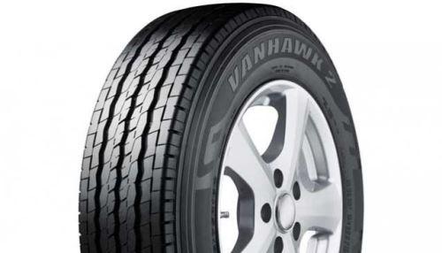 Letní pneumatika Firestone VANHAWK 2 215/65R15 104T C