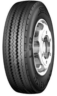 Letní pneumatika Continental LSR+ 7.00/R16 117/116L