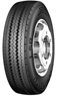 Letní pneumatika Continental LSR+ 7.50/R16 121/120L