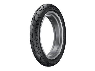 Letní pneumatika Dunlop D401 F 100/90R19 57H