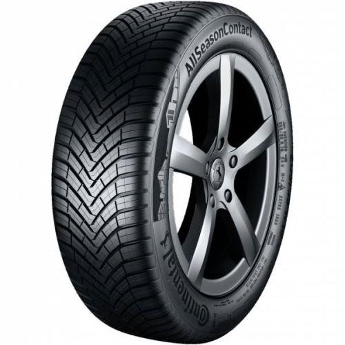 Celoroční pneumatika Continental AllSeasonContact 225/55R17 101W XL