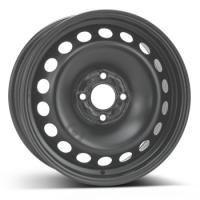 Ocelový disk Renault 6.5Jx15 4x100, 60.0, ET45