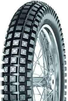 Letní pneumatika Mitas ET-01 4.00/R18 64M