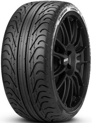 Letní pneumatika Pirelli PZERO CORSA DIREZIONALE 255/35R20 97Y XL FR AMP
