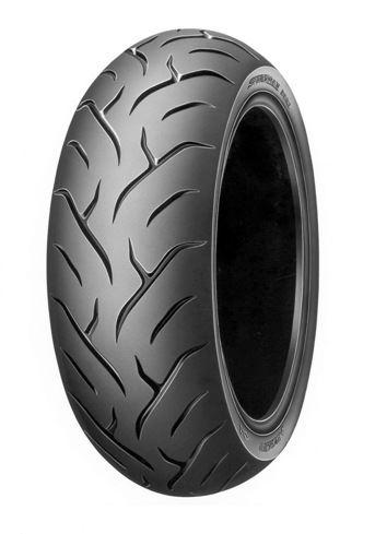 Letní pneumatika Dunlop SPMAX D221 R 240/40R18 79V