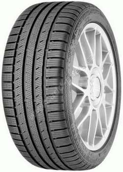 Zimní pneumatika Continental CONTI WINTER CONTACT TS810S 175/65R15 84T (*)