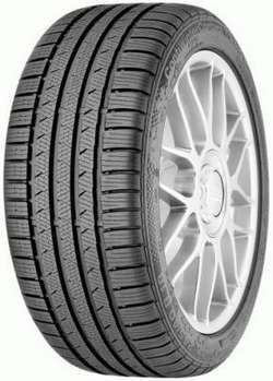 Zimní pneumatika Continental CONTI WINTER CONTACT TS810S SSR 245/50R18 100H (*)
