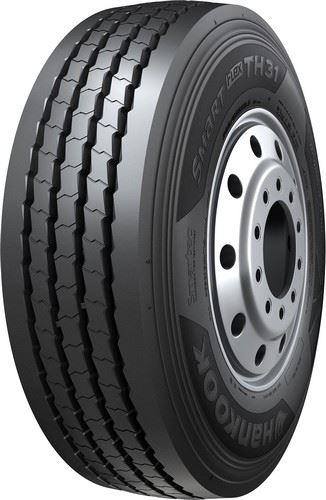 Letní pneumatika Hankook TH31 Smart Flex 385/65R22.5 164/158K