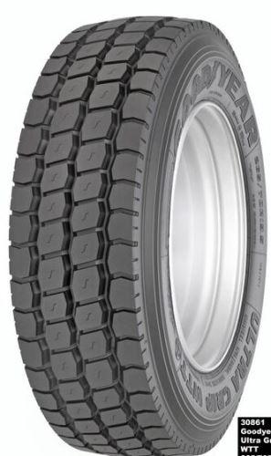 Zimní pneumatika Goodyear UG WTT 265/70R19.5 143/141J