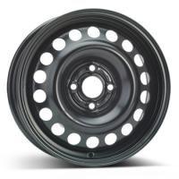 Ocelový disk Opel 6Jx15 4x100, 56.5, ET49