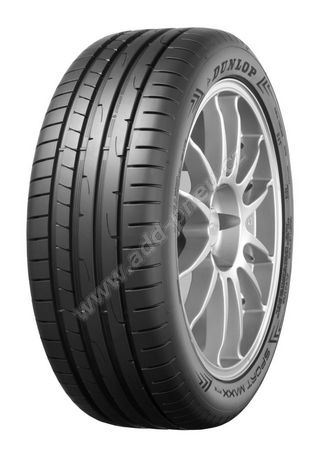 Letní pneumatika Dunlop SP SPORT MAXX RT 2 225/40R18 92Y XL MFS