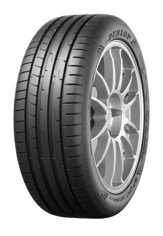 Letní pneumatika Dunlop SP SPORT MAXX RT 2 245/45R18 100Y XL MFS (*)(MO)