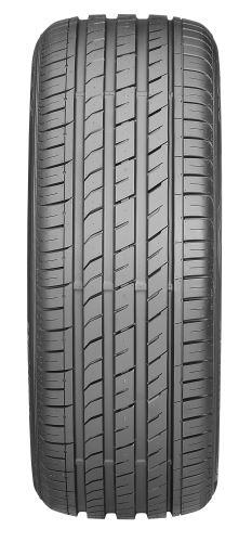 Letní pneumatika NEXEN N'Fera SU1 245/45R19 102Y XL RF