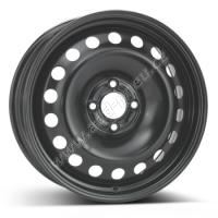 Ocelový disk Renault 6.5Jx16 4x100, 60.0, ET49