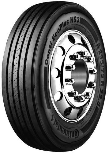 Celoroční pneumatika Continental Conti EcoPlus HS3 315/60R22.5 154/150L