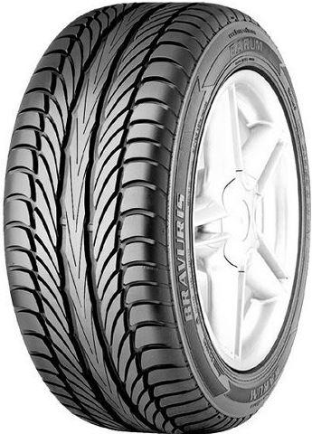 Letní pneumatika BARUM BRAVURIS 185/65R15 H88