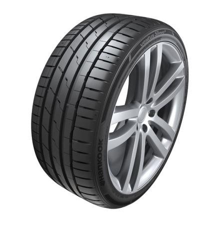 Letní pneumatika Hankook K127 Ventus S1 Evo3 255/35R18 94Y XL