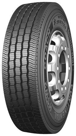 Zimní pneumatika Continental HSW2 COACH 295/80R22.5 152M