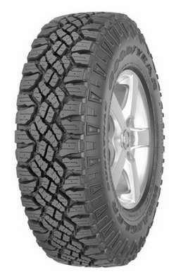 Letní pneumatika Goodyear WRL DURATRAC 255/70R18 116Q XL FP (LR)