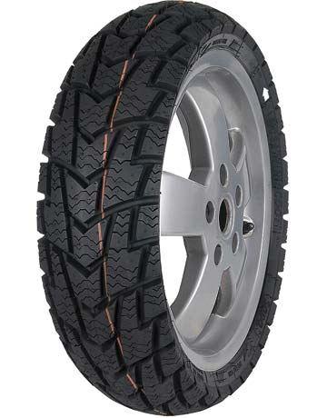 Letní pneumatika Mitas MC32 WIN SCOOT 100/80R17 52R
