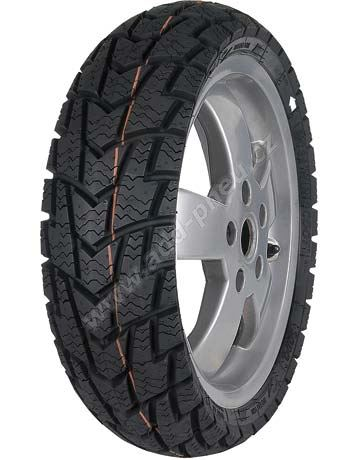 Letní pneumatika Mitas MC32 WIN SCOOT 130/70R17 62R