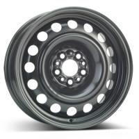 Ocelový disk Fiat 6.5Jx15 5x98, 58.0, ET27