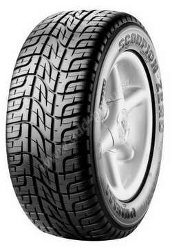 Letní pneumatika Pirelli SCORPION ZERO 255/60R18 112V XL MFS
