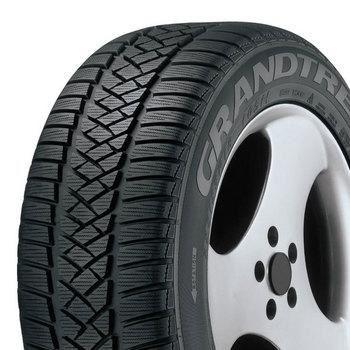 Zimní pneumatika Dunlop GRANDTREK WINTERSPORT M3 265/55R19 109H MO
