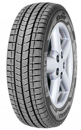 Zimní pneumatika KLEBER 205/65R16C 107T TRANSALP 2  M+S