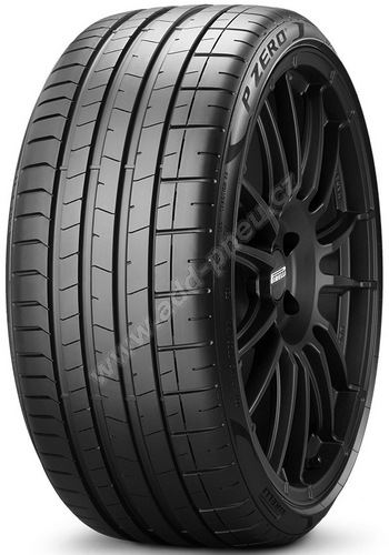 Letní pneumatika Pirelli P-ZERO (PZ4) 245/45R20 103W XL MFS *